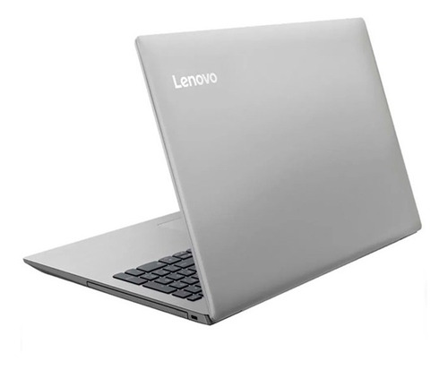 notebook lenovo 330 - 15.6/a4/r3/500gb hdd/4gb - netpc