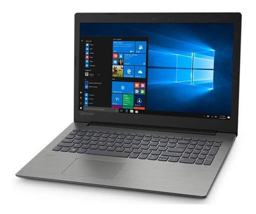 notebook lenovo 330-15ikbr i3/128ssd/8gb/15.6 outlet - netpc