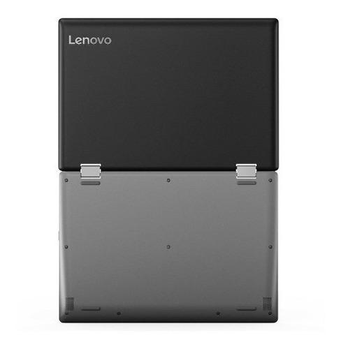 notebook lenovo flex 2 en 1 11.6' touch 64gb 4gb win10 loi