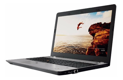 notebook lenovo gamer nuevo i7 16gb 256ssd 950m - netpc