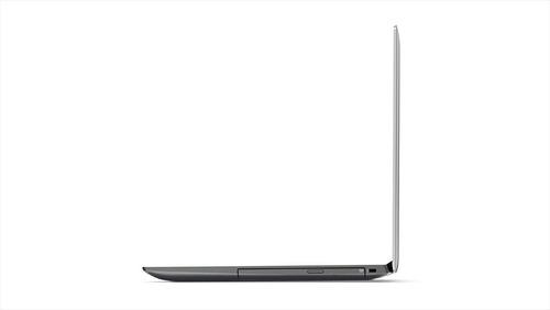 notebook lenovo ideapad 320 15,6 4gb ram 1tb + obs amv #oca