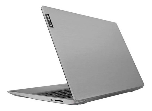 notebook lenovo ideapad s145-15igm n4000/128gb/4gb - netpc