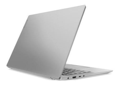 notebook lenovo ideapad s540-14api 14/r7/12gb/256gb - netpc