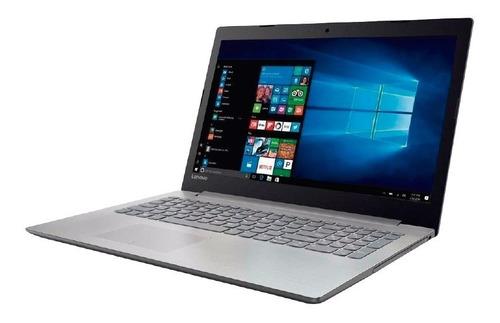notebook lenovo nuevo a12 8gb 1tb radeon r7 15.6 - netpc