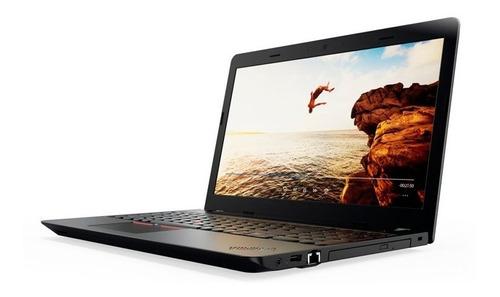 notebook lenovo nuevo - i5 8gb 256gb ssd 15.6- netpc
