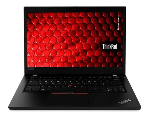 notebook lenovo thinkpad l490 14/i5/uhd 620/1tb/8gb - netpc
