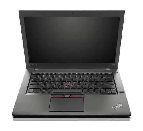 notebook lenovo thinkpad t430 core i5 / 4 gb ram / 500