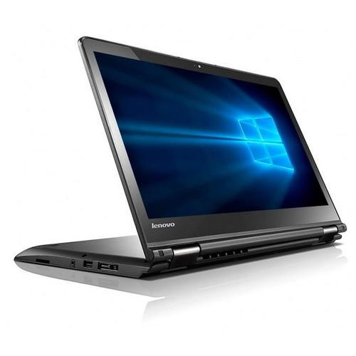 notebook lenovo thinkpad yoga 14 i5/8gb/1tb/14 fhd touch/840