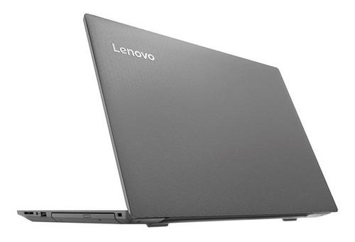 notebook lenovo v130-15ikb 15.6/i5/hd620/256gb/8gb - netpc