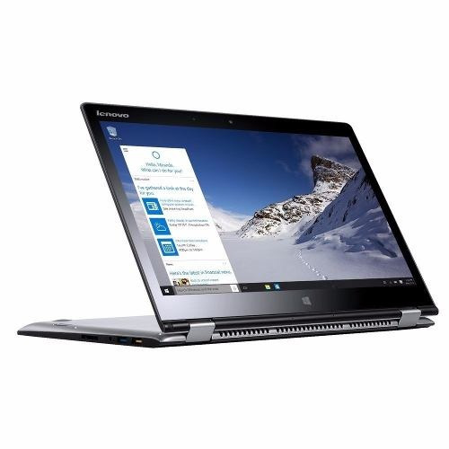 notebook lenovo yoga 11.6 fhd intel m5 8gb 256gb zonalaptop