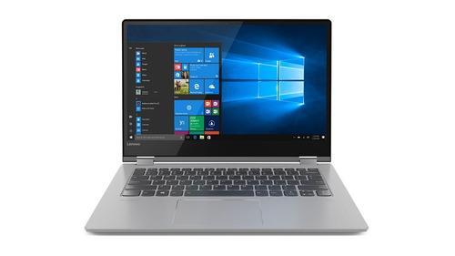 notebook lenovo yoga 530  i5-8250u 8gb 256gb 14  | upgrade