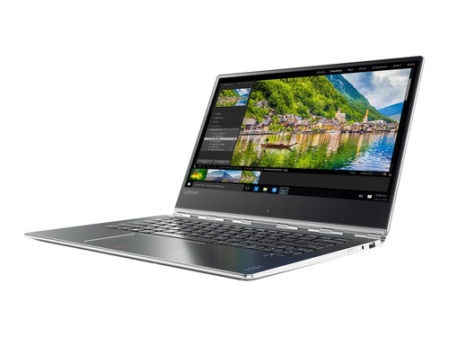 notebook lenovo yoga 910-13ikb i7-7500 8gb 256gb 14 upgrade
