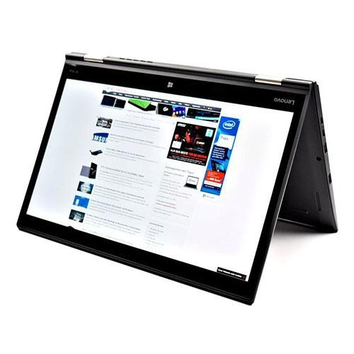 notebook lenovo yoga qhd touch i7/16gb/512ssd zonalaptop