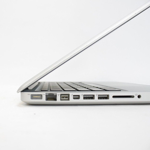 notebook macbook pro md101ll/a i5/4gb/500gb/13.3 /dvd