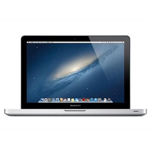 notebook macbook pro md101ll/a i5/4gb/500gb/13.3 /dvd