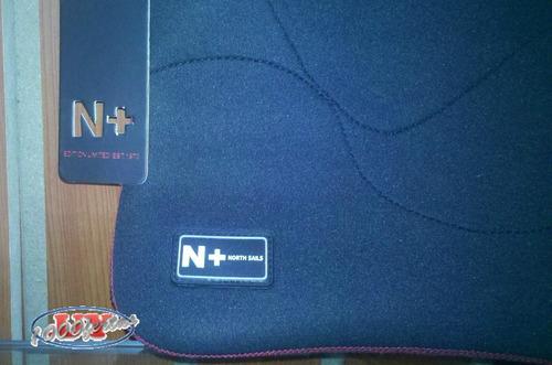 notebook marca estuche funda