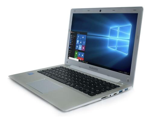 notebook panavox pgo g419 envío gratis a todo el país laptop