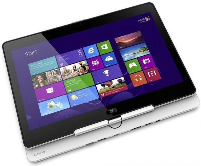 Resultado de imagen para Tableta Roja EliteBook Revolve 810 G2