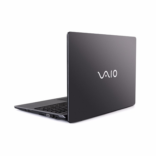 notebook vaio® fit15s 15,6 core i5 500gb 4 gb led hd - negra
