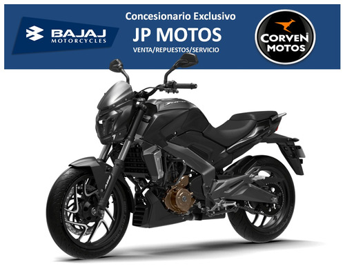 nueva bajaj dominar 400! solo en jp motos - reserva la tuya!