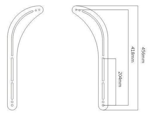 nueva barra de sonido de universal montar por encima o por d
