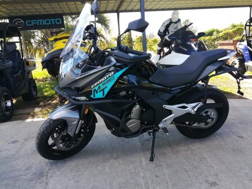 nueva cfmoto mt650 2019, 100 % financiada