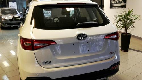 nueva faw r7 / suv / permuto y financio ! entrega hoy !