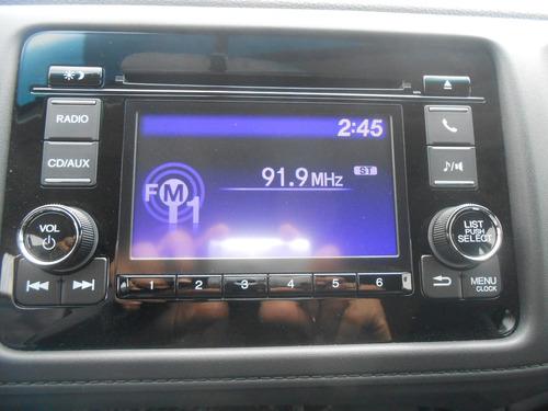 nueva hrv 1.8 automática entregamos hoy! barriola autos