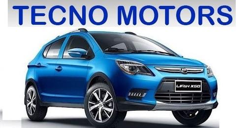 nueva lifan x50 2018, tecno motors concesionario desde