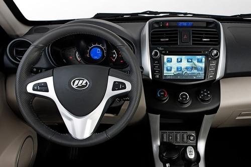 nueva lifan x50 2018, tecno motors concesionario oficial