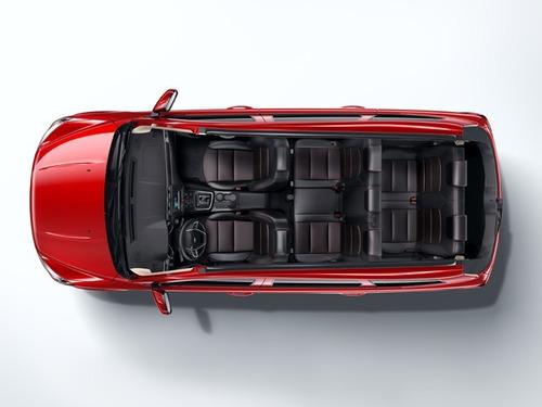 nueva lifan x7 suv 3 filas de asientos, tecno motors