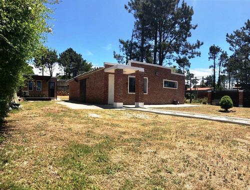 nueva!! preciosa casa en gran terreno!!