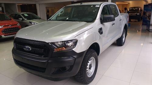 nueva ranger tl6 modelo 2018, valor leasing