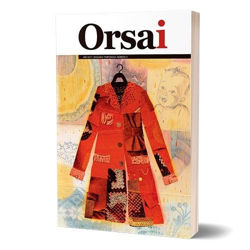 nueva revista orsai - número 2