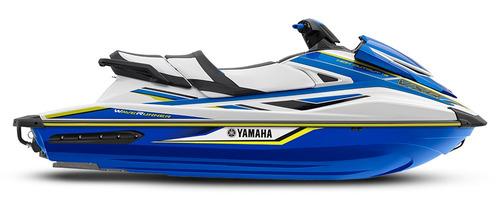 nueva yamaha vxr  2019