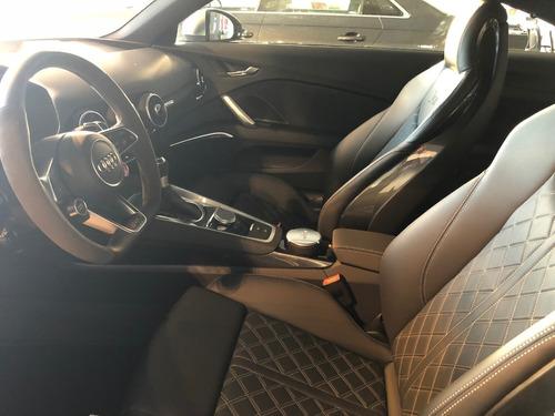 nuevo audi ttrs 2.5t quattro 400cv stronic 2018 sport cars