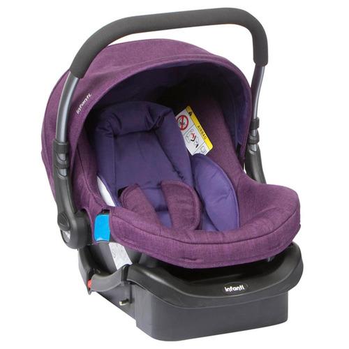 nuevo coche travel epic infanti violeta + regalo
