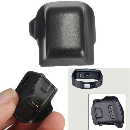 nuevo! dock cradle charger para samsung gear fit sm-r350 sma