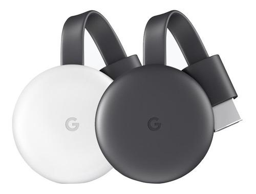 nuevo google chromecast 3 smart tv hdmi