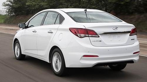 nuevo hb20 s sedan usd 4.500 y saldo hasta en 60 cuotas!