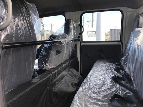 nuevo hyundai hd-50 doble cabina okm! entrega inmediata!!!