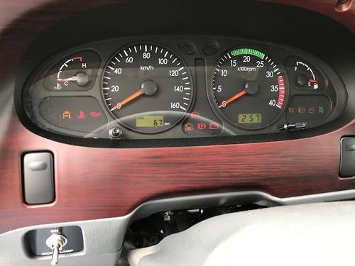 nuevo hyundai hd-65 chassis cabina 4 años de garantía 0km