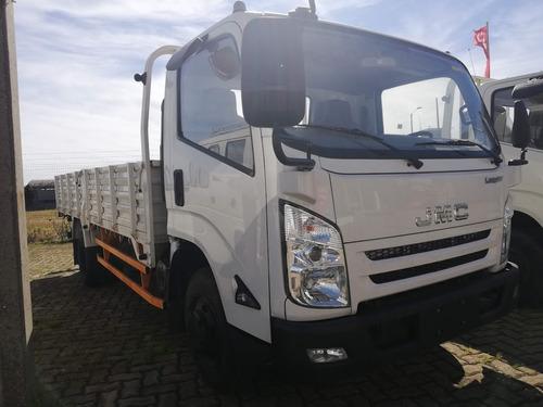 nuevo jmc n800 3815 carga 4.8 toneladas full precio + iva