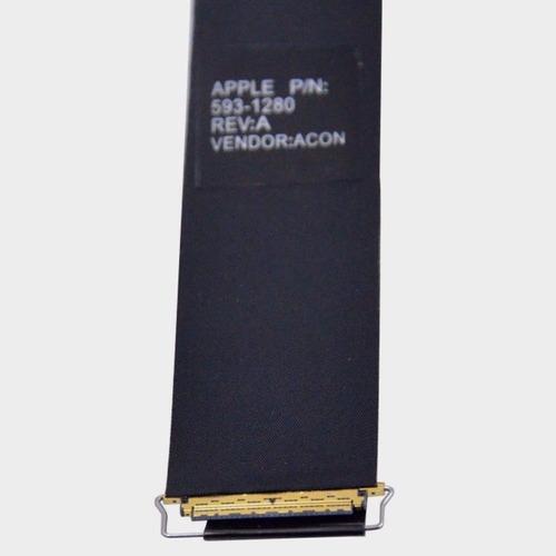 nuevo para apple display lcd cable 593-1280 a1311 imac 21,5