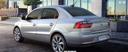 nuevo volkswagen gol 1,6 comfort sedan !!!