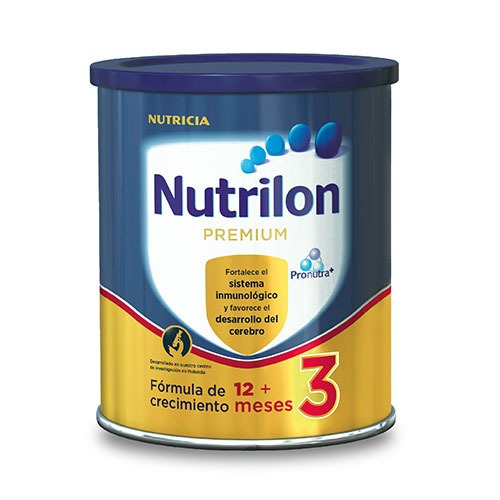 nutrilon 3 premium 400grs