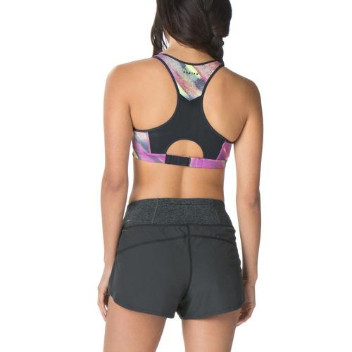oakley mujer sport bra top compresion licra lycra crossfit
