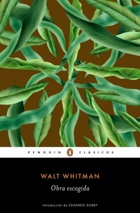 obra escogida - walt whitman