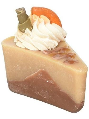oceane oc77 tarta de queso con leche de coco naranja tart