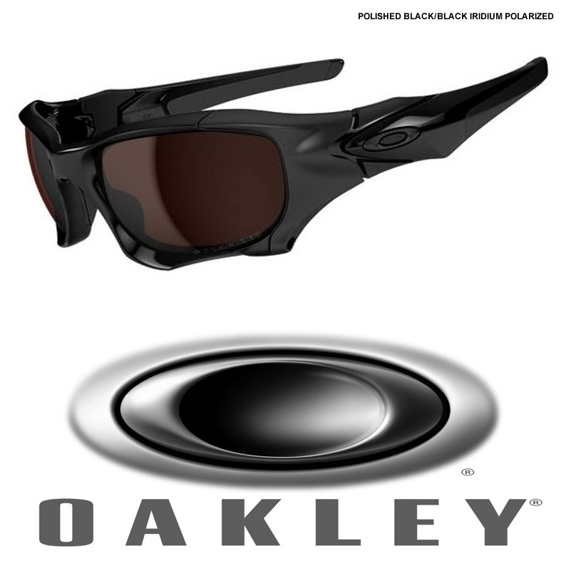 8725f7806f0b6 Óculos Oakley Elite Pitboss Lentes Polarizadas Hdo, Em X - R  169,01 ...